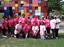 Team wings walking for a cure