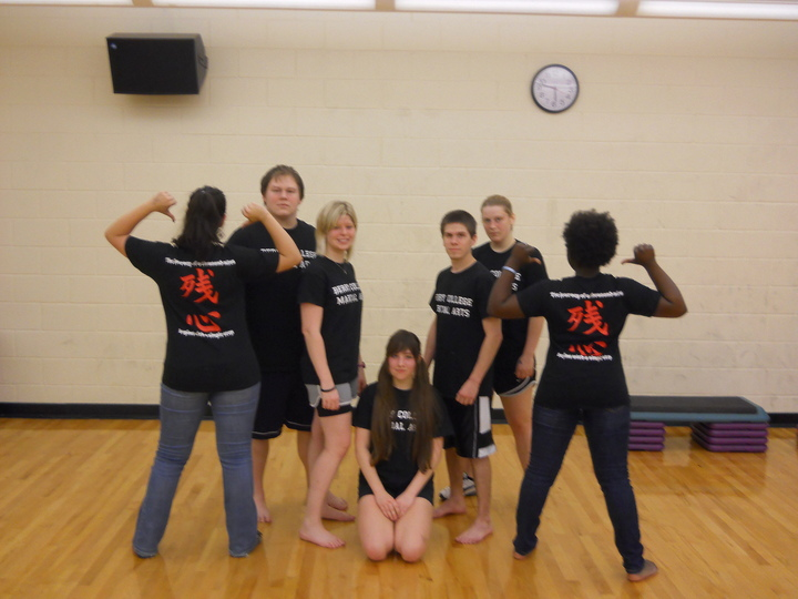 The Journey Of A Thousand Miles Begins With A Single Step. T-Shirt Photo