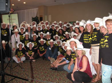 Wild West Wealth Summitt   Calgary Canada T-Shirt Photo