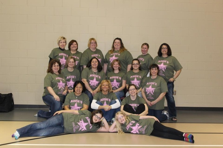 Jdrf Scrapbook Weekend T-Shirt Photo