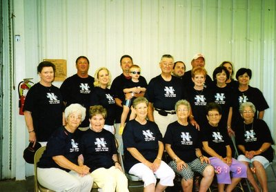 Nowell Reunion T-Shirt Photo