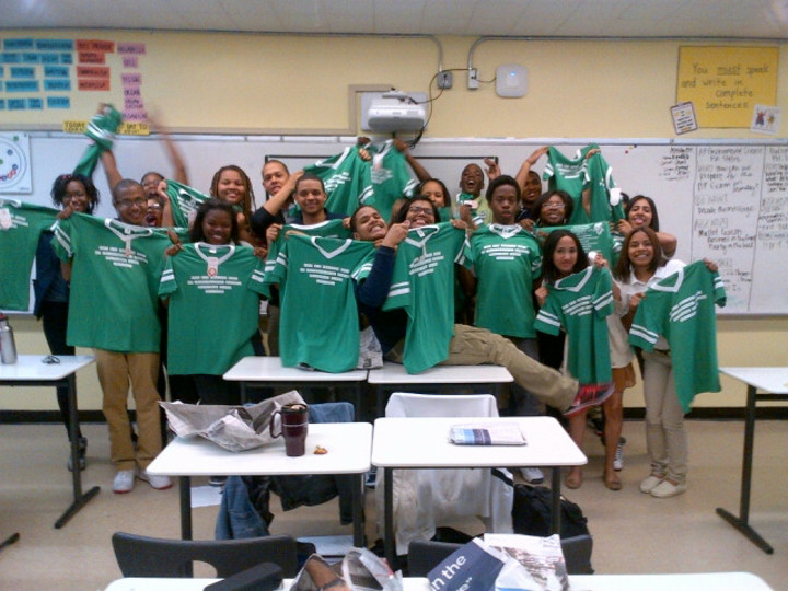 Surprise! T Shirts To Wear For The Ap Environmental Science Exam! T-Shirt Photo