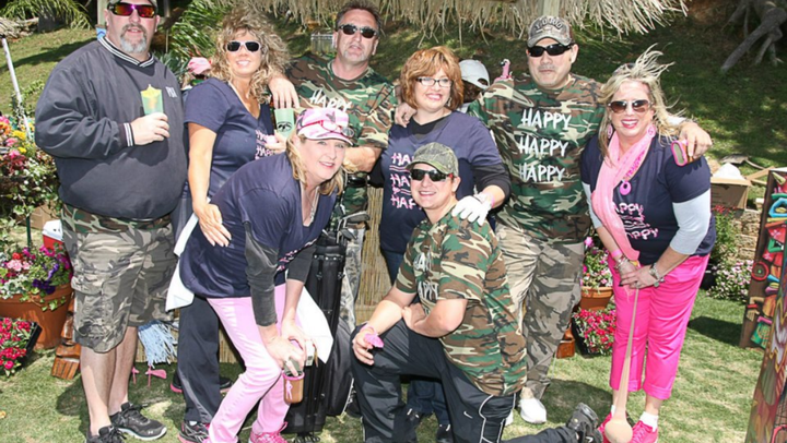 Duck Dynasty Divas T-Shirt Photo