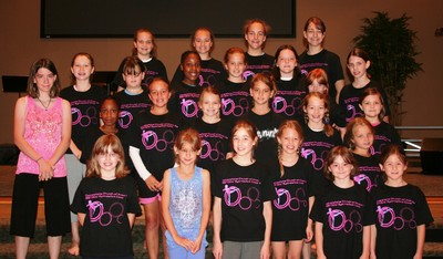 Cck Gymnastics Camp T-Shirt Photo