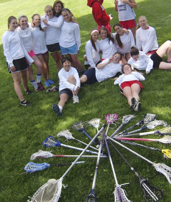 Girls Jv Lax Unites! T-Shirt Photo