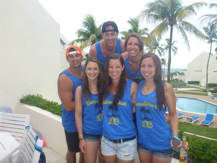 Nassau Bahamas T-Shirt Photo