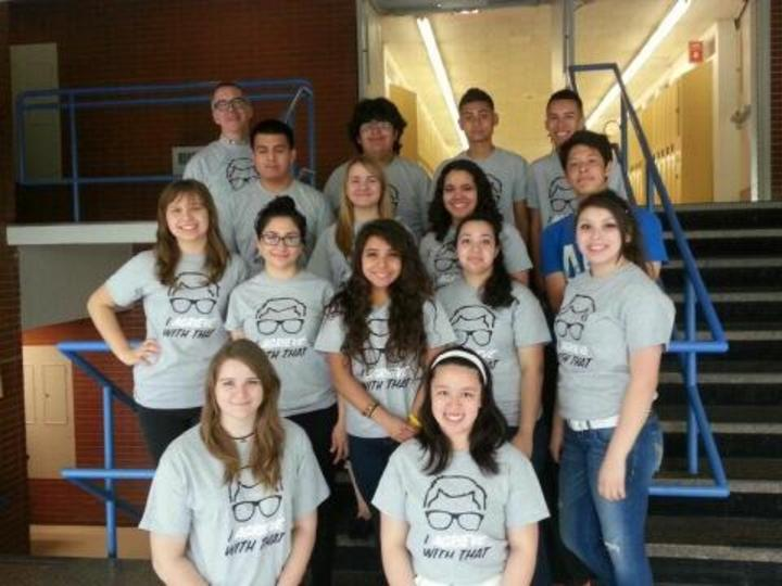English Iii Ap T-Shirt Photo