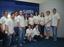 Sirva wmt team pic 2013