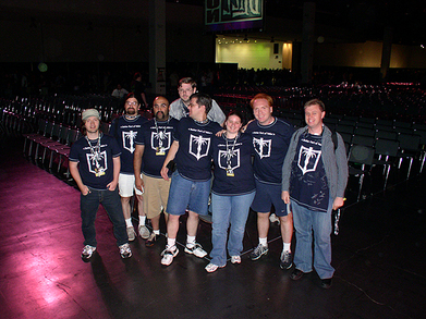 Blizzcon 07 Tabard Tshirts T-Shirt Photo