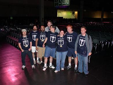 Blizzcon 07 Tabard Tshirts T-Shirt Photo