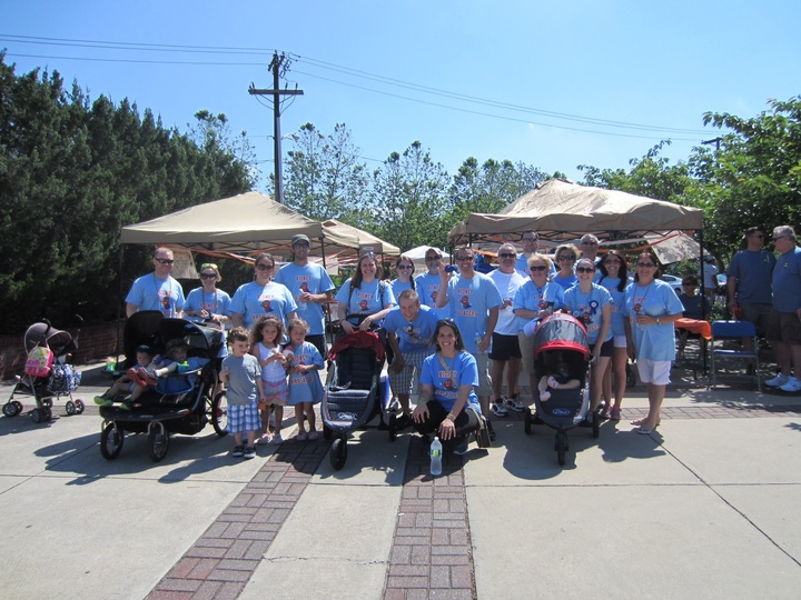 Nkf Walk T-Shirt Photo