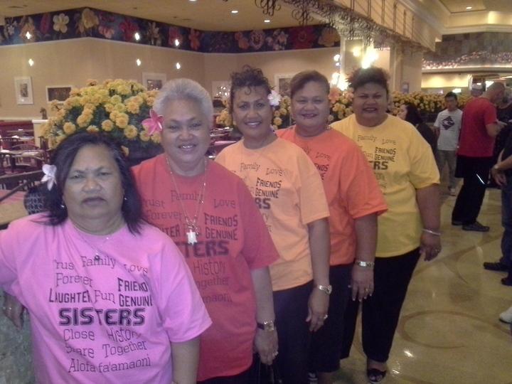 Sisters 4 Life T-Shirt Photo