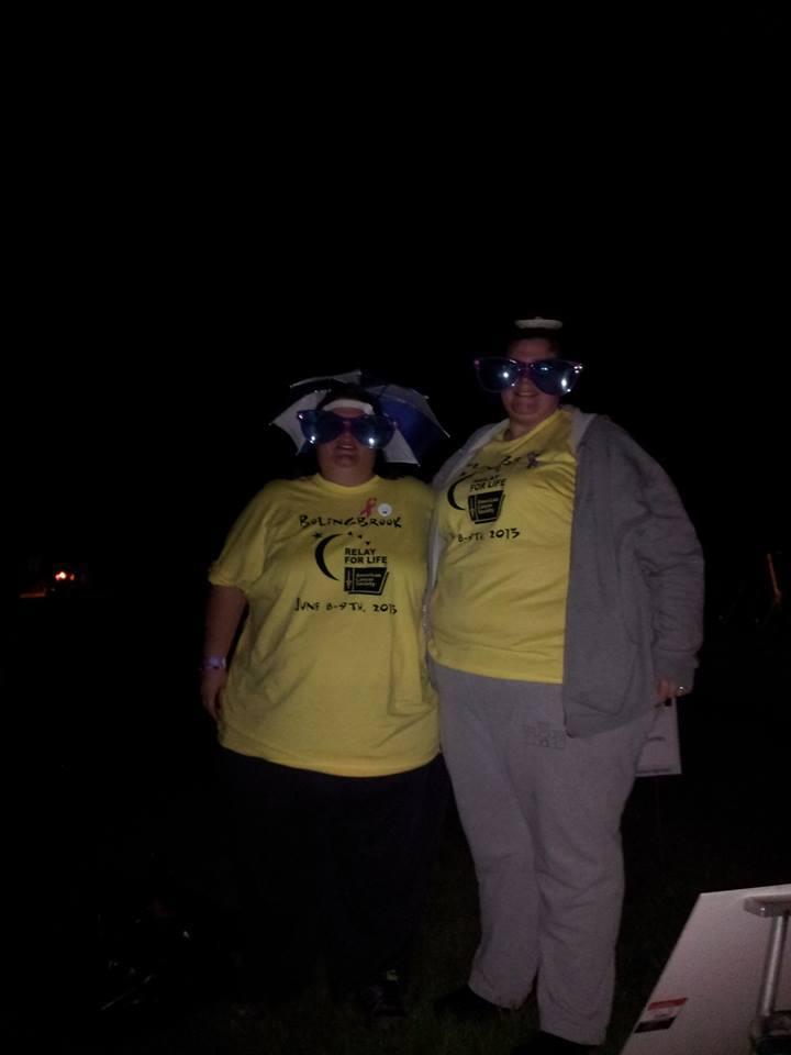 Yellow Twins! T-Shirt Photo