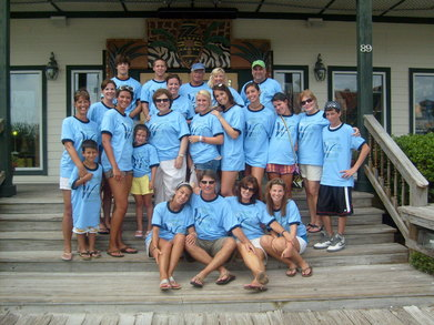 "There Were ""Wales"" In Florida! T-Shirt Photo"