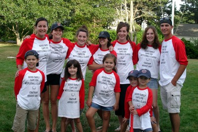 Cape Cod Wiffleball Classic T-Shirt Photo