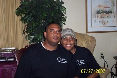 Jamie & La Tonya T-Shirt Photo