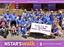 Nstar walk 2013 team photo
