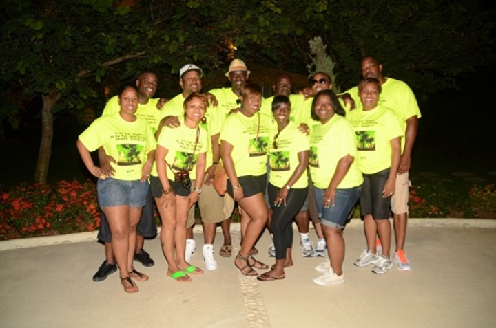 Couples Retreat 2013 T-Shirt Photo