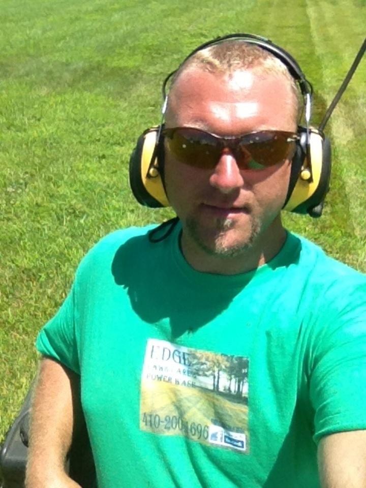 Hard @ Work T-Shirt Photo