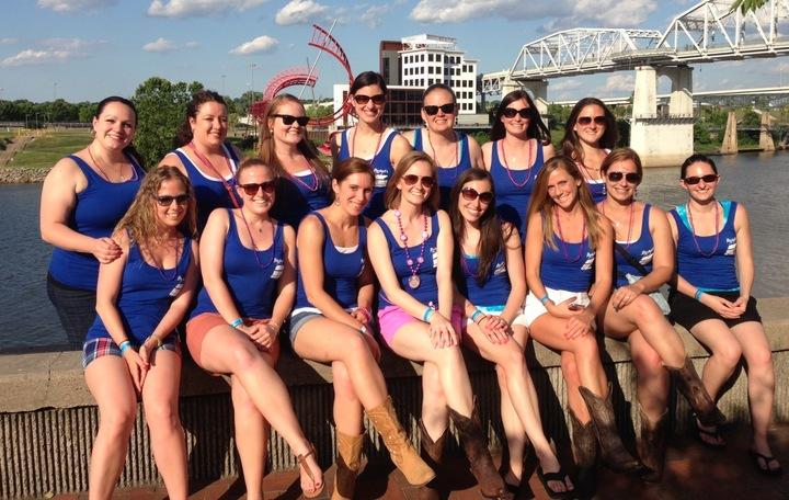 Bridget's Nashville Bachelorette Party! T-Shirt Photo