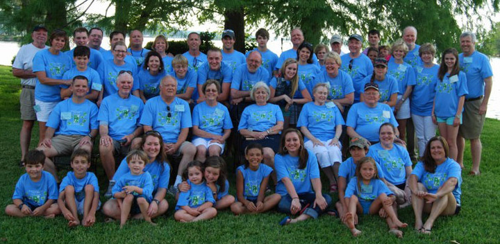 Hardin Family Reunion T-Shirt Photo