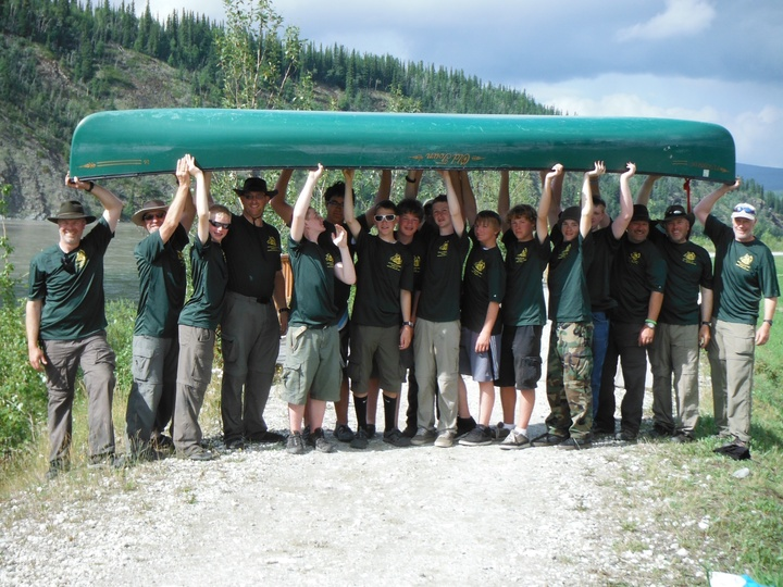 After 210 Miles Of Yukon T-Shirt Photo