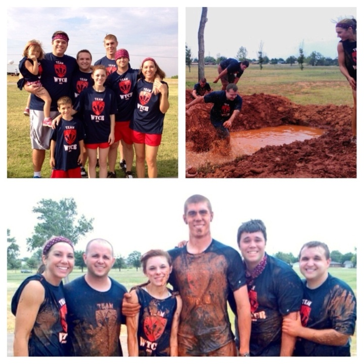Mudrun 2013 T-Shirt Photo