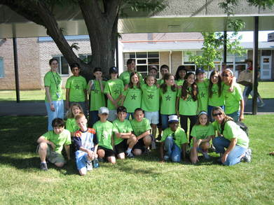 Fab 4th Graders T-Shirt Photo