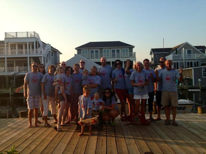 Eat At Daves Fenwick Island De Est 1989 T-Shirt Photo