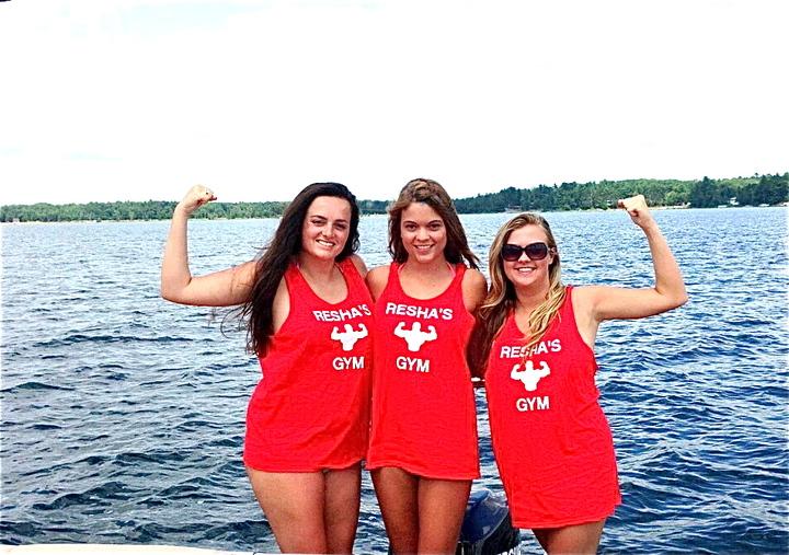 Girl Power T-Shirt Photo