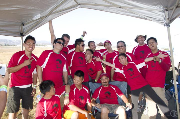 Scnax Autocross Team T-Shirt Photo