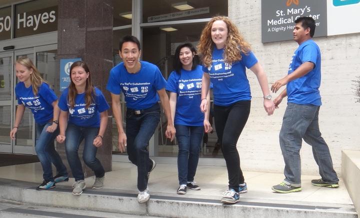 Reddi Program 2013 T-Shirt Photo