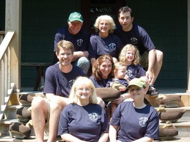 The River 2007 T-Shirt Photo
