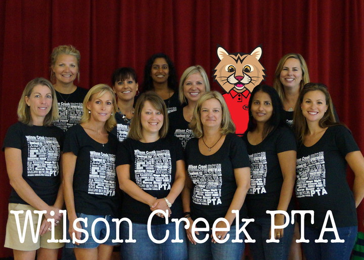 Wilson Creek Pta Board T-Shirt Photo