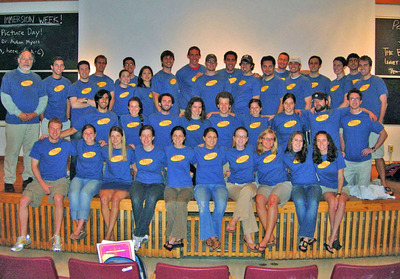 Smig   Seinfeld Medical Interest Group (Georgetown) T-Shirt Photo
