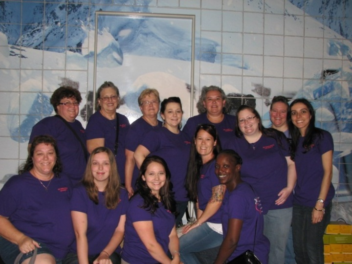 Women Of Faith Conference T-Shirt Photo