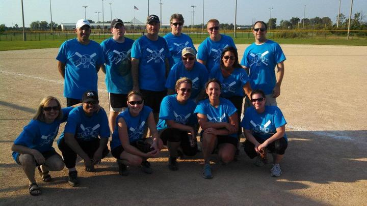 Farmington Hills Fury T-Shirt Photo