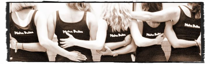 Pilates Bodies Team!! T-Shirt Photo