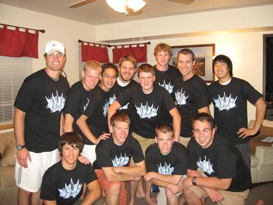 C Dub Men T-Shirt Photo