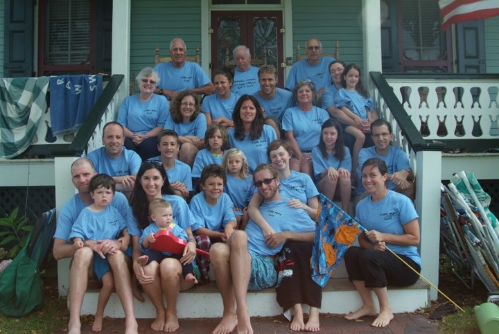 Cape May 2013 T-Shirt Photo