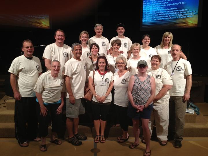 An Amazing Team T-Shirt Photo