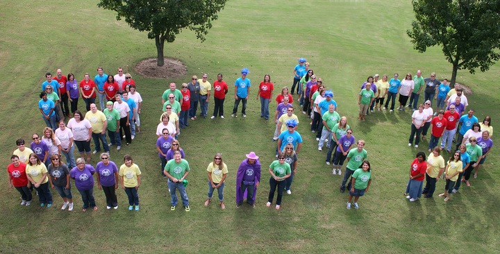 Sig Field Day2013 T-Shirt Photo