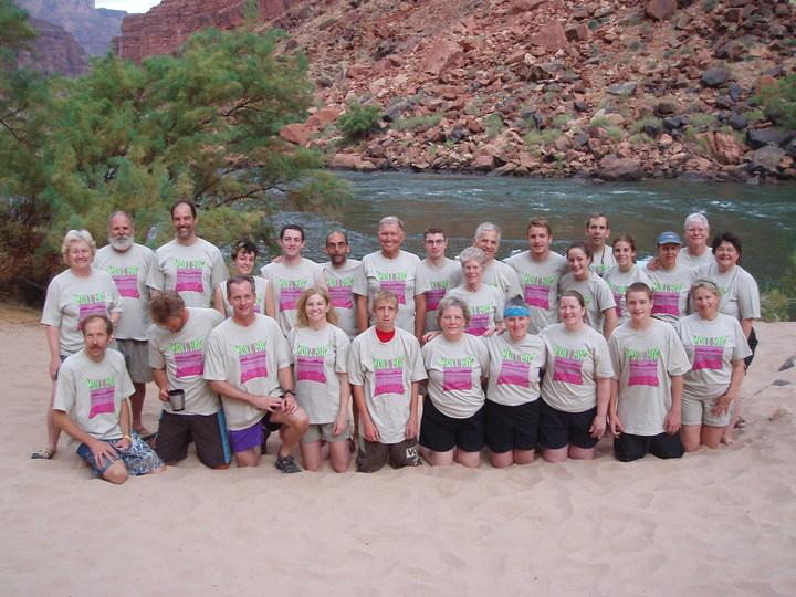 Moki Mac Grand Canyon T-Shirt Photo