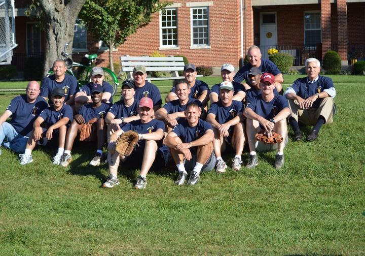 Softball Shirts! T-Shirt Photo