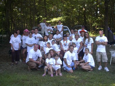 Butler's Pig Roast 2007 T-Shirt Photo