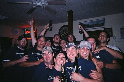 2007 League Champions T-Shirt Photo