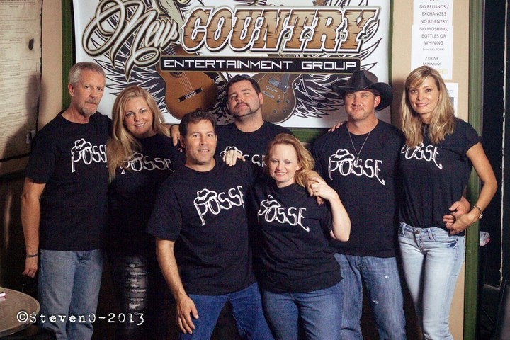 The Posse T-Shirt Photo