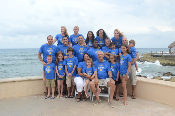 O'shea Mexico 2013 T-Shirt Photo