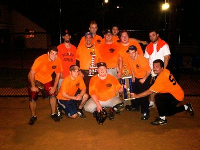 Gophers League Champs T-Shirt Photo