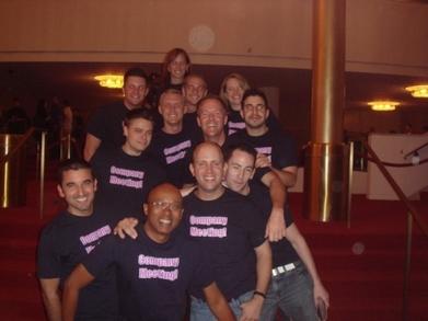 Kathy Griffin Concert  Dc T-Shirt Photo